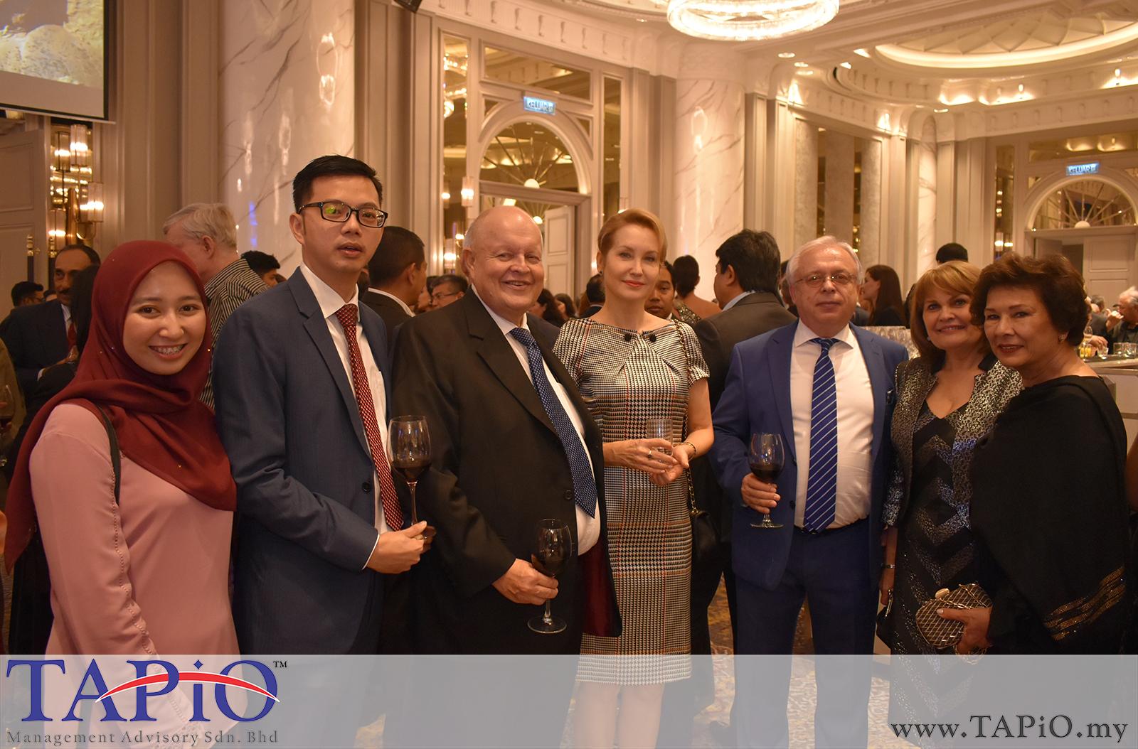 Kazakhstan National Day - 04/12/2018 (6)