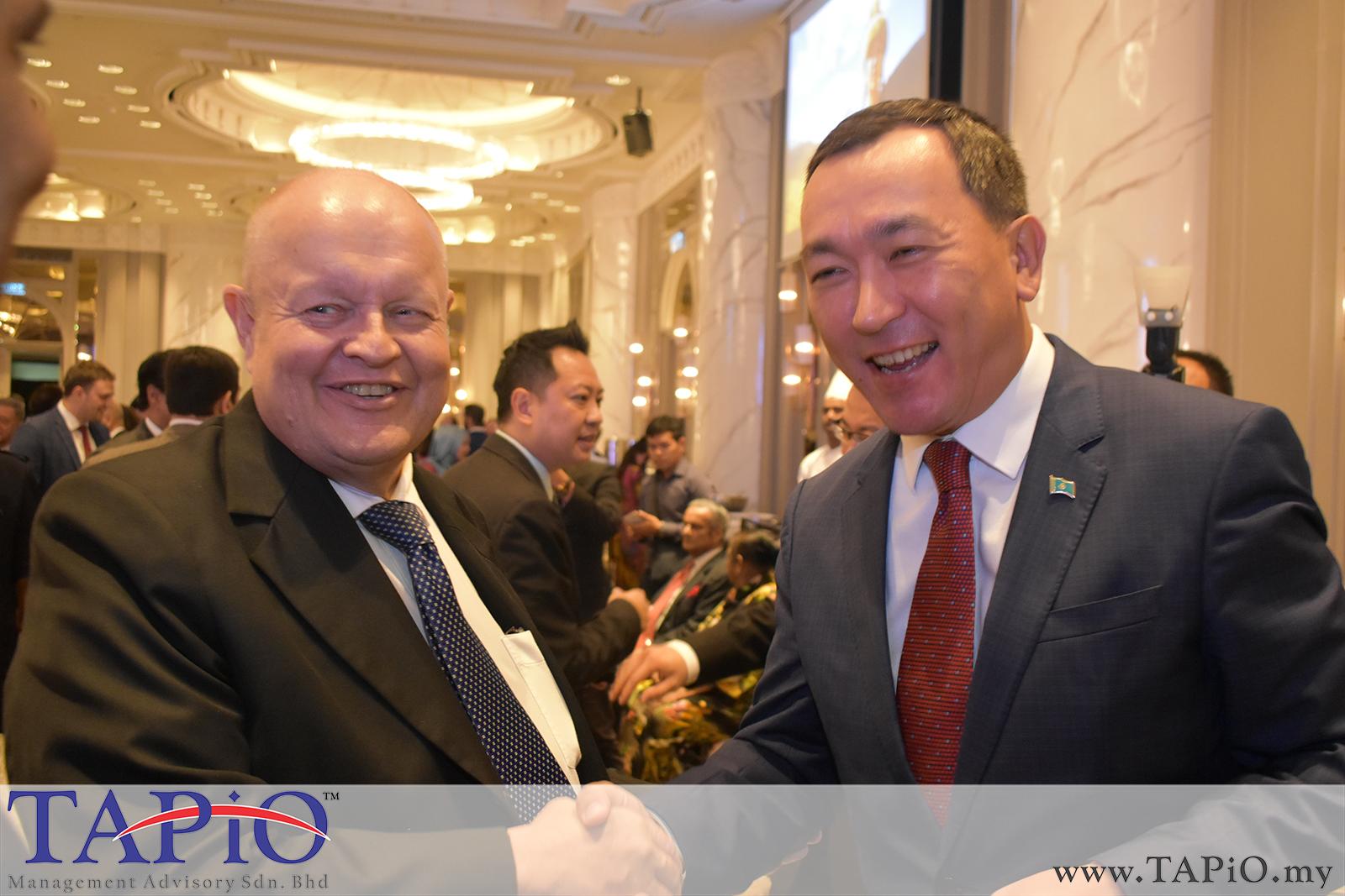 Kazakhstan National Day - 04/12/2018 (22)