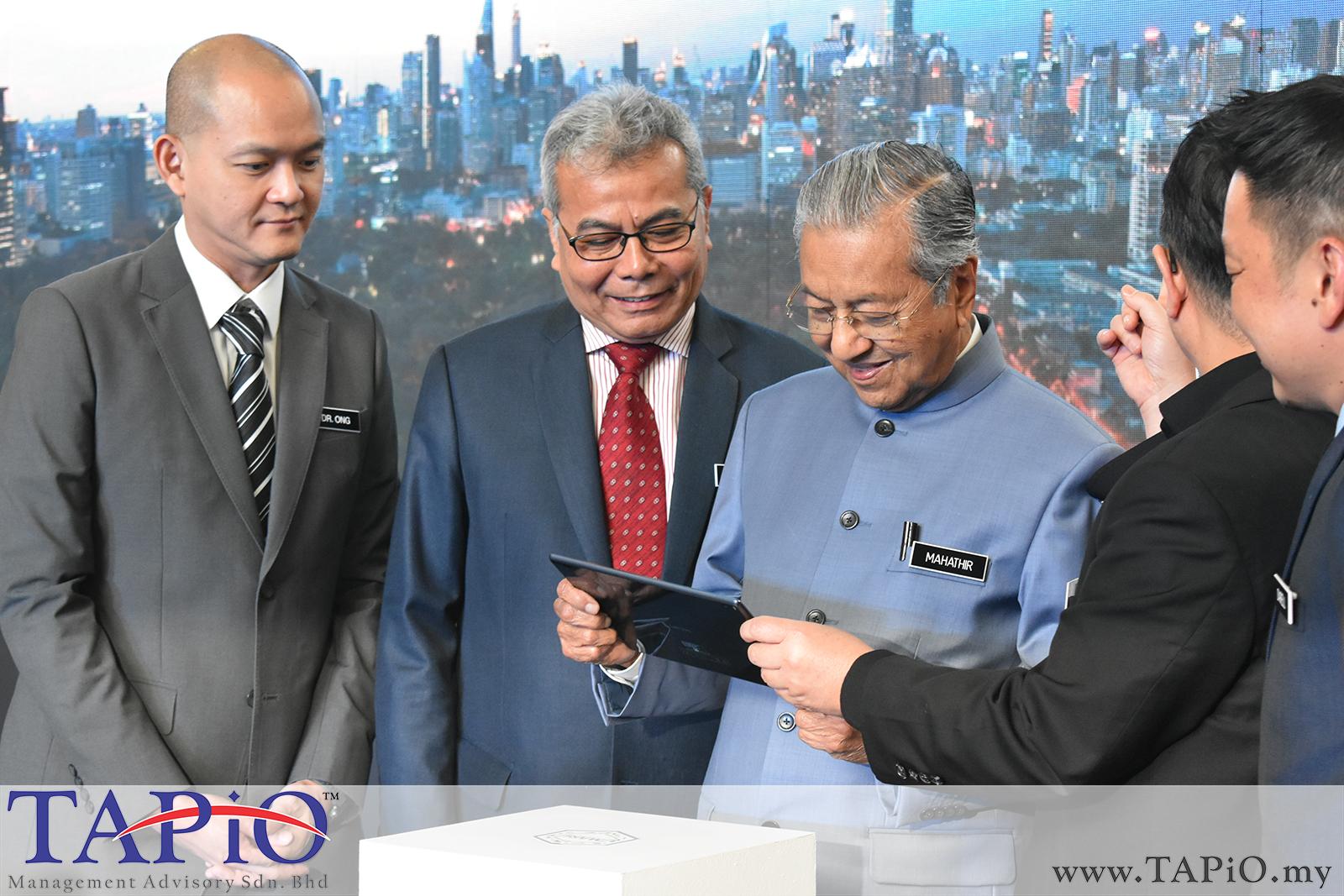 Malaysia Autoshow 2019 - 11/04/2019