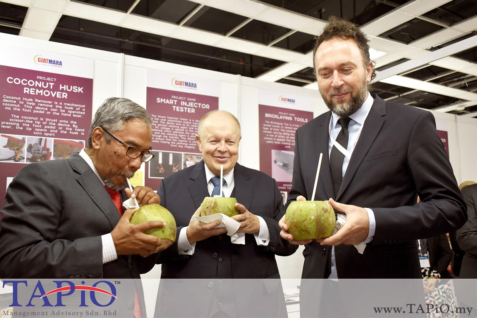 Malaysia Technology Expo - 21/02/2019 (6)
