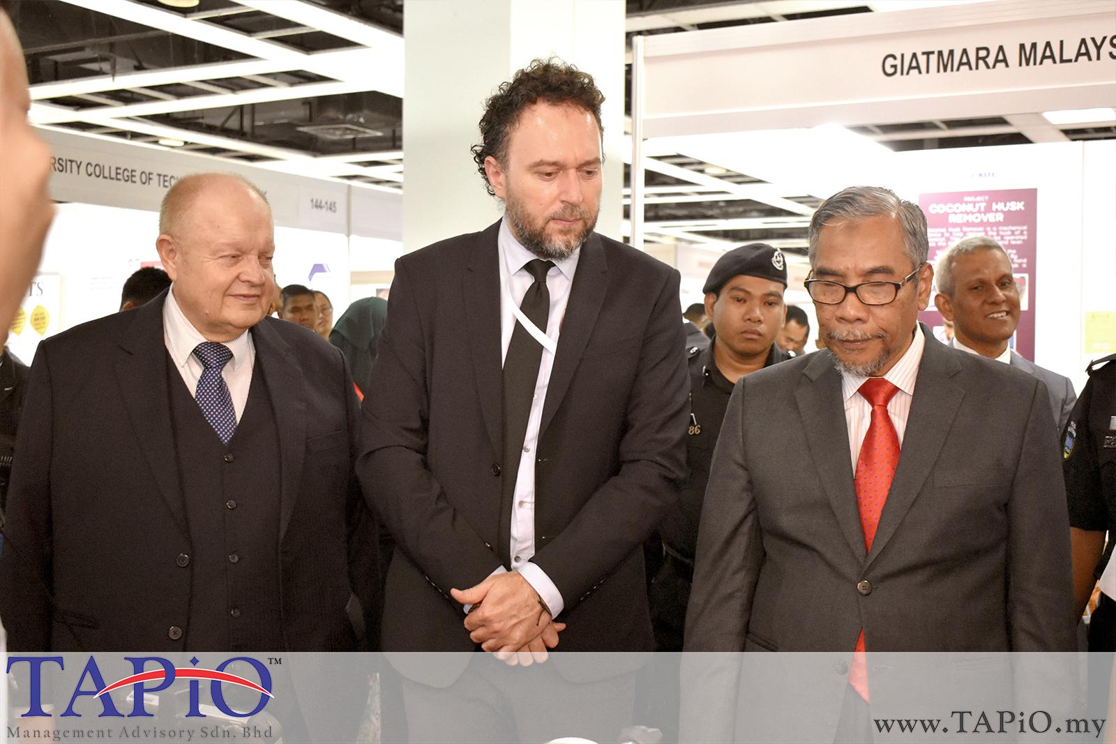 Malaysia Technology Expo - 21/02/2019 (5)