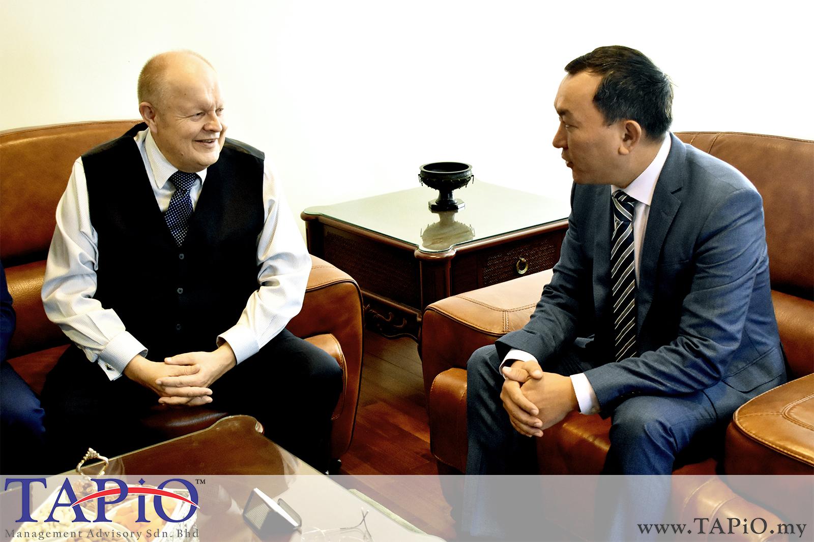Meeting with Kazakhstan Embassy - 21/02/2019 (6)