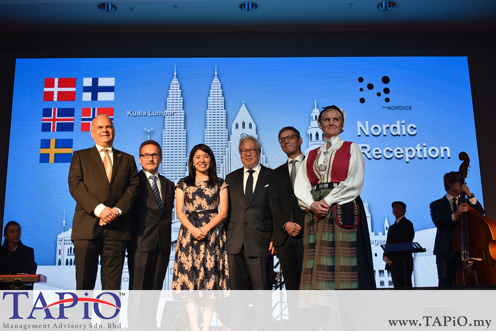 20190411 - Nordic Day 2019