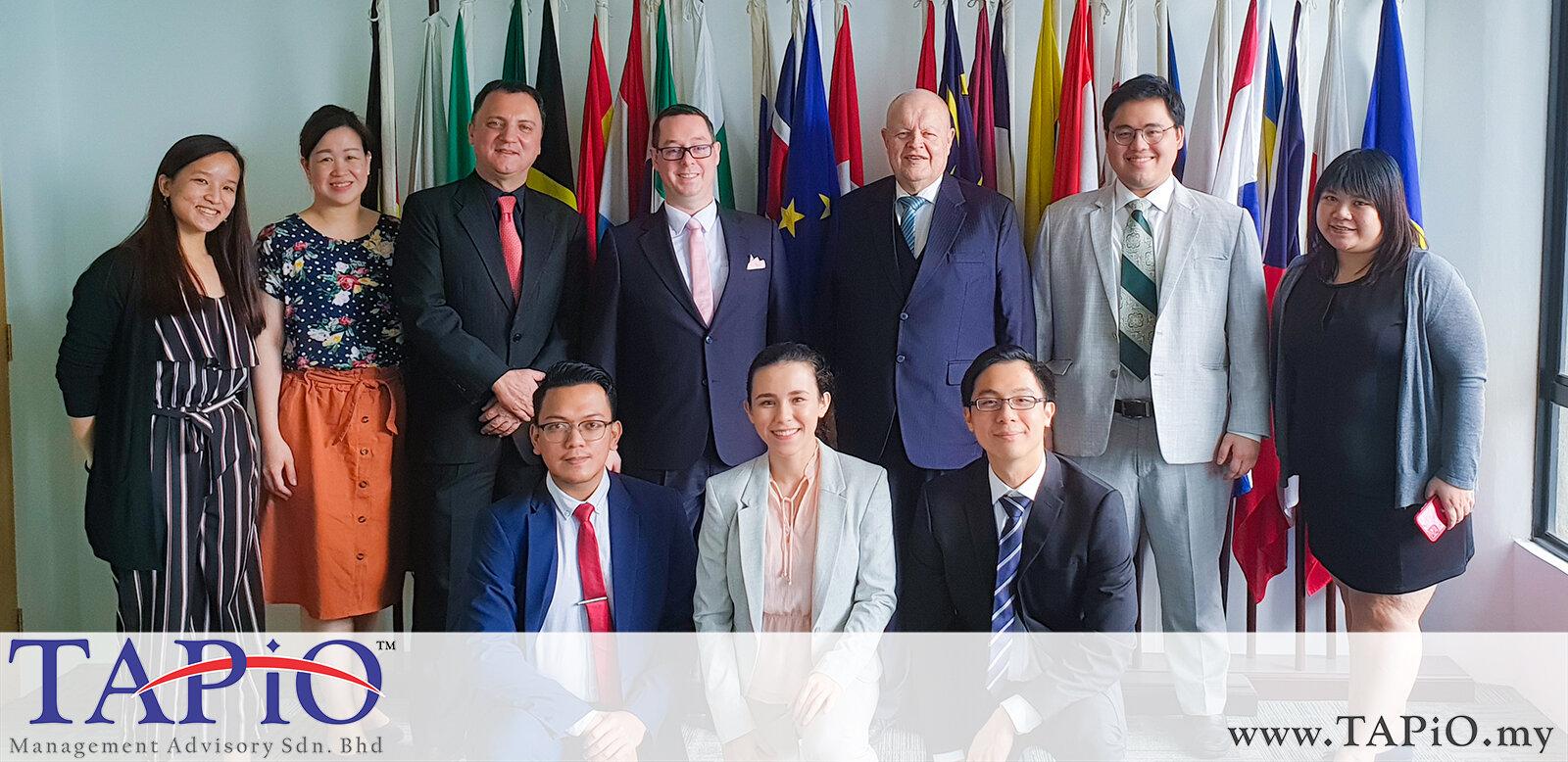 20200707 - Presentation to the EuroCham (EUMCCI)