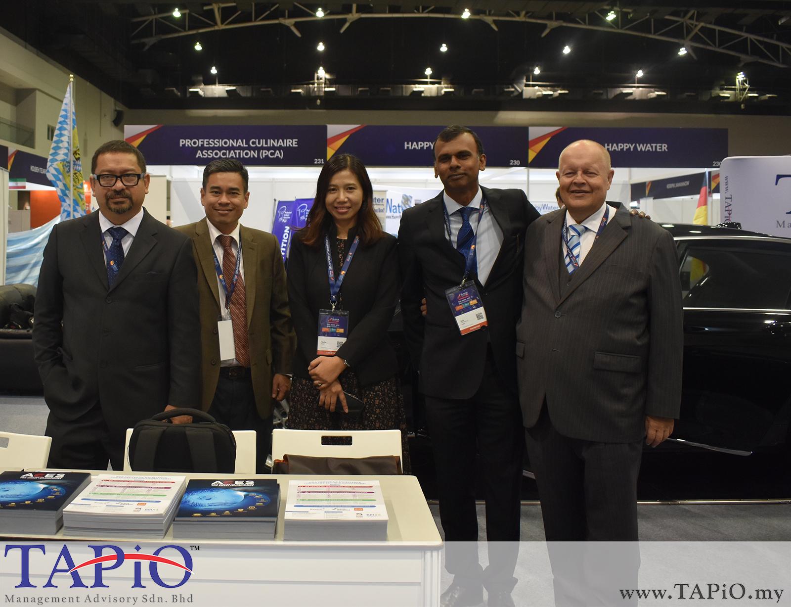 Selangor International Expo-18 (1)