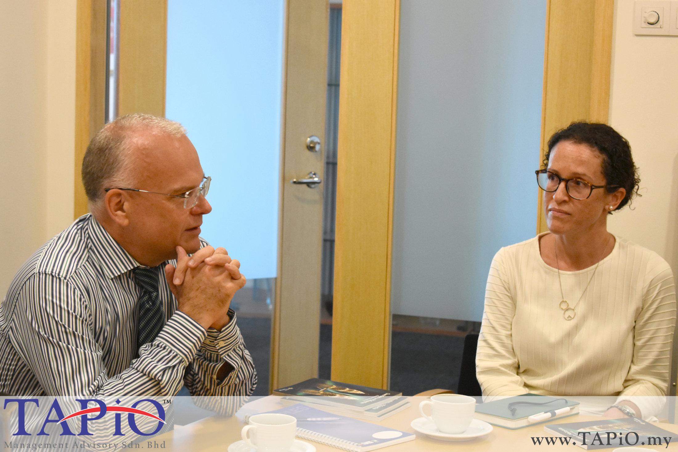 Swedish Embassy Project Meeting - 07/02/2019 (6)