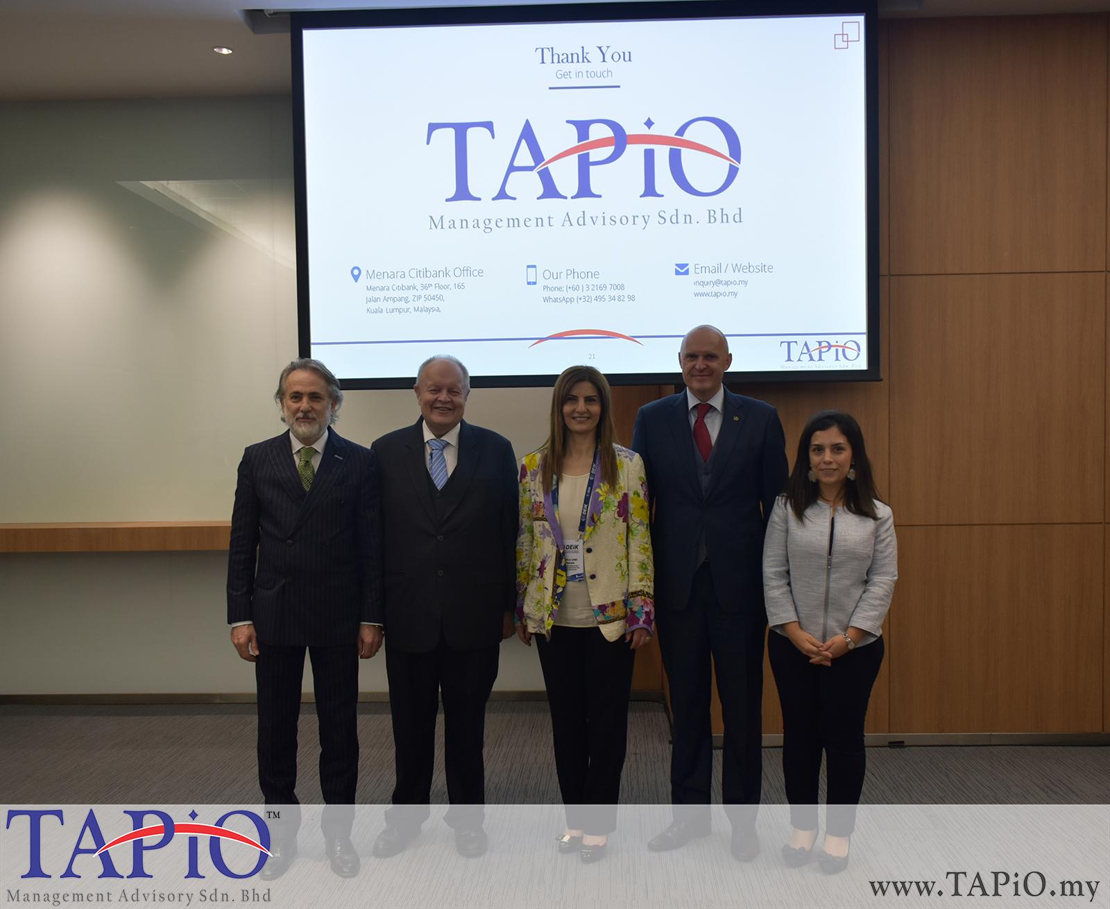 Turkish Delegation - 14/01/2019 (3)