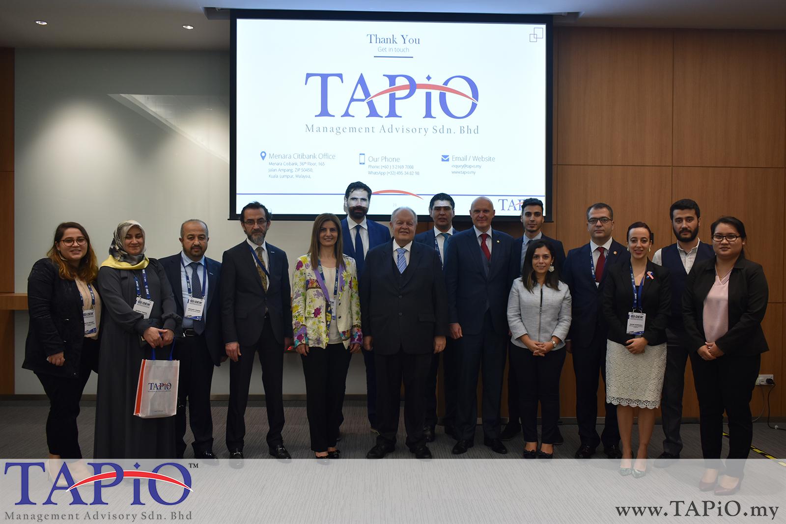 Turkish Delegation - 14/01/2019 (2)