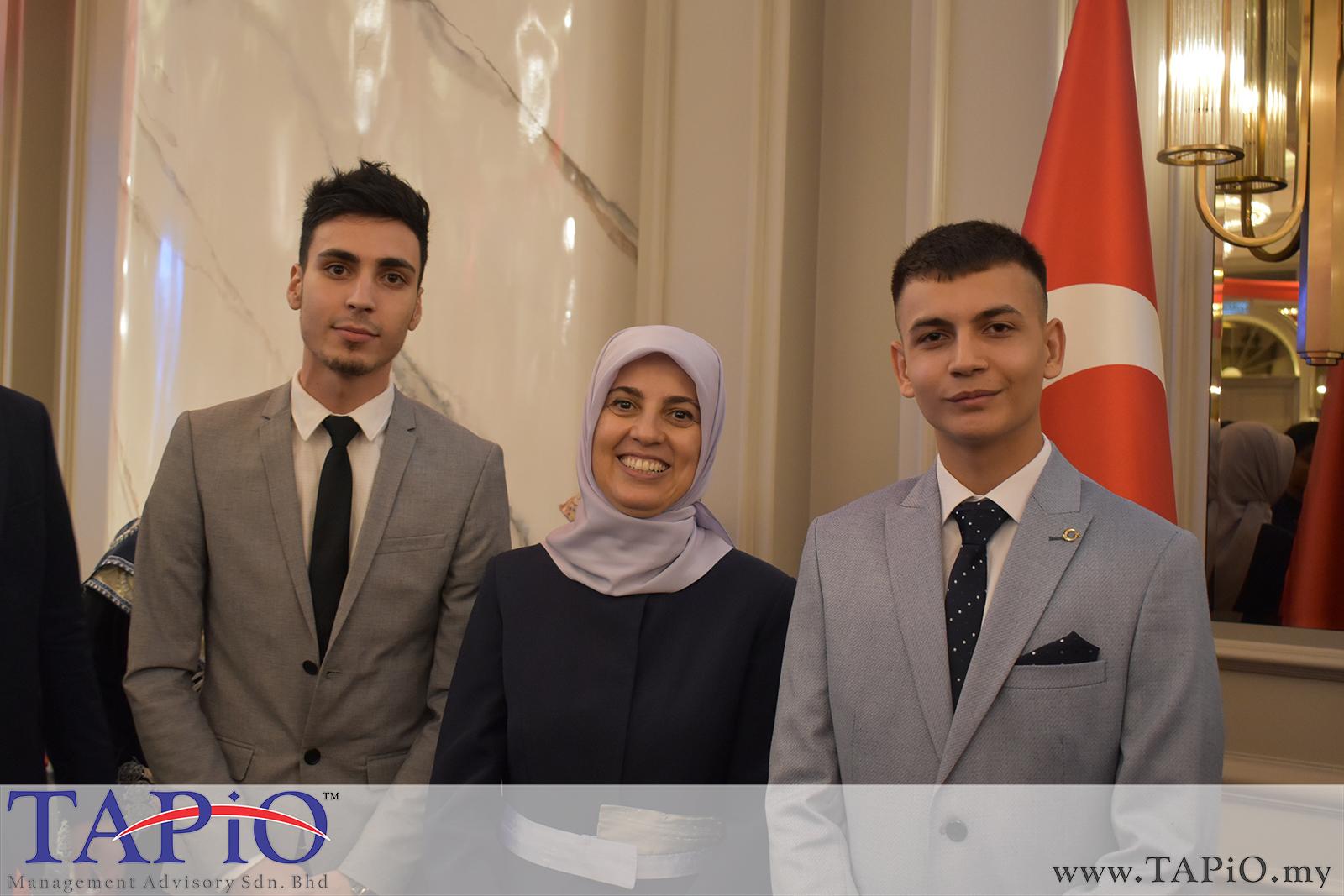 Turkish National Day - 21/10/2018 (10)