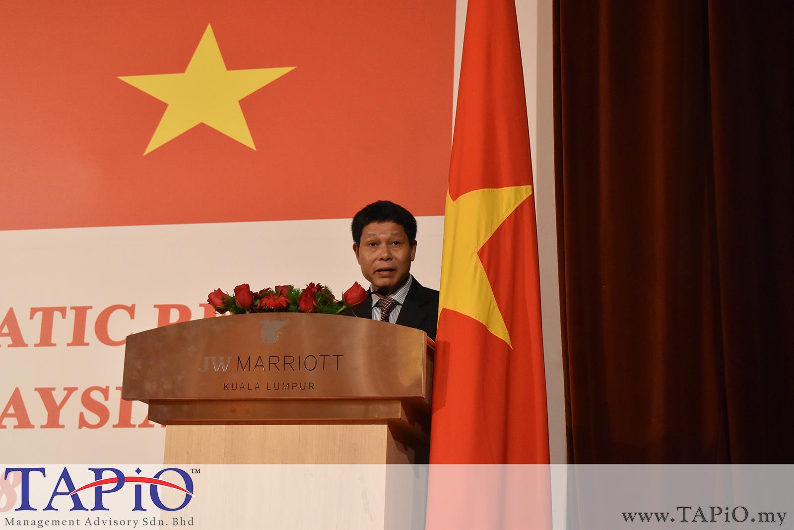 Vietnam National Day - 26/03/2018 (3)