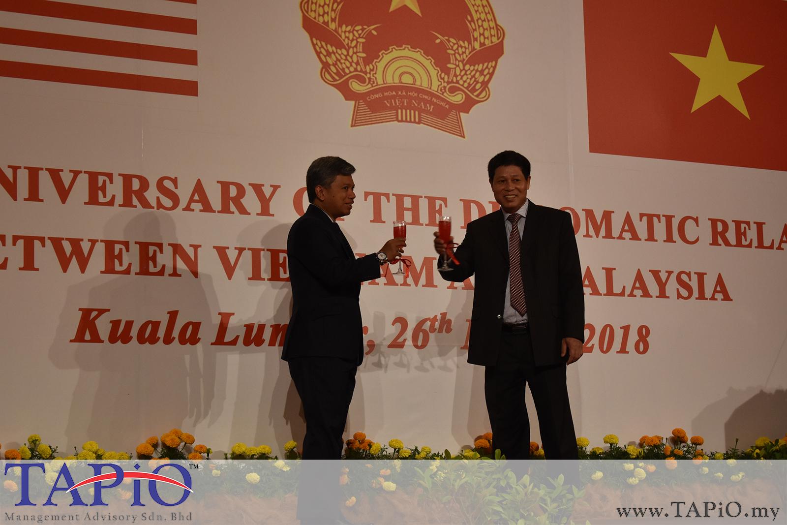 Vietnam National Day - 26/03/2018 (2)