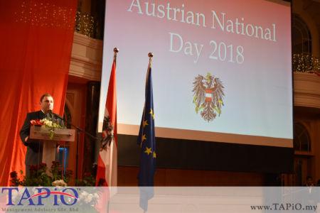 Austrian National Day - 23/10/2018 (7)