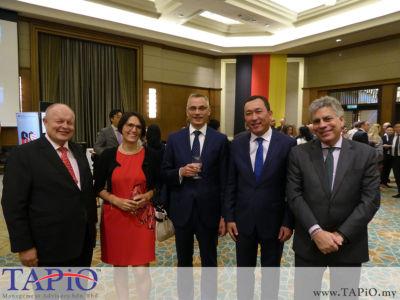 German Unity Day 2017 - 53