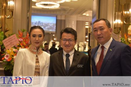 Kazakhstan National Day - 04/12/2018 (16)