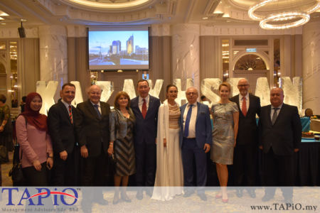 Kazakhstan National Day - 04/12/2018 (26)
