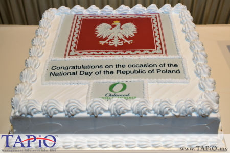 20190425 - 3 May Constitution Day of the Republic of Poland