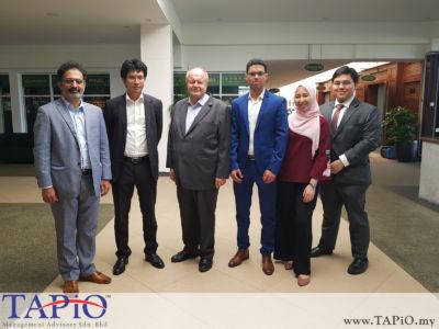 Meeting with Tunku Zain (IDEAS) - 13032019 (2)