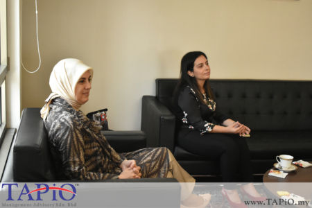 Meeting with Turkish Embassy - 20/02/2019 (8)