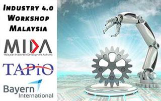 Industrial Internet of Things (IIOT) and Industry 4.0