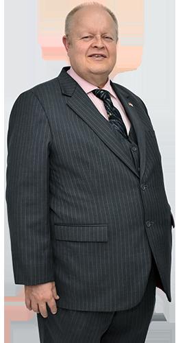 Bernhard Schutte Chairman and Chief Advisor in TAPiO Management Advisory