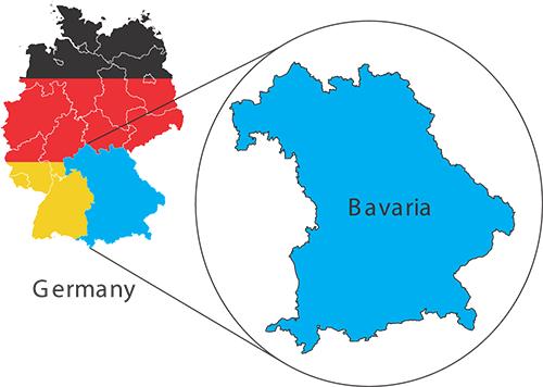 German State of Bavaria representative to Malaysia