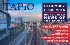 TAPiO Advisory Malaysia Newsletter December 2018