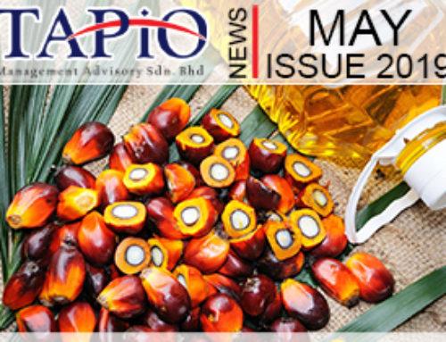 TAPiO Newsletter May 2019 – Malaysia Report
