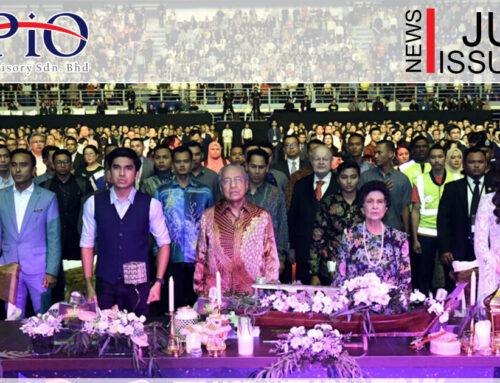 TAPiO Newsletter June 2019 – Malaysia Report