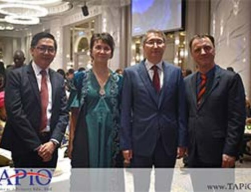 28th Anniversary of the Independence of the Republic Of Kazakhstan