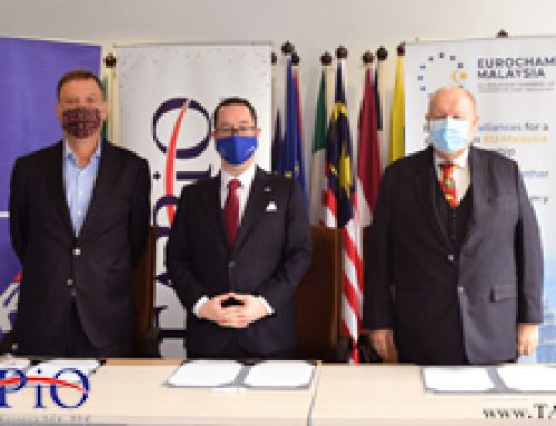 EUROCHAM Malaysia Joins Hands with AXA and TAPiO to Offer Affordable Insurance Options to the European Community in Malaysia